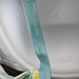 Cacique Intimates & Sleepwear - Cacique Cotton Bra